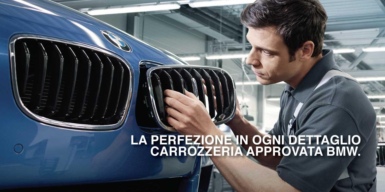 CARROZZERIA-BMW-
