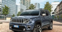 JEEP Renegade 1.0 T3 120cv Business