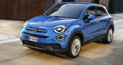 FIAT 500X 1.3 Mjet 95cv 4×2 Business