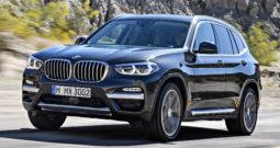 BMW X3 sDrive 18d Business Advantage Auto