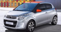 CITROEN C1 1.0 VTi72 S&S Feel Neopatentati