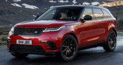 LAND ROVER Range Rover Velar 2.0 D I4 180 4WD Auto