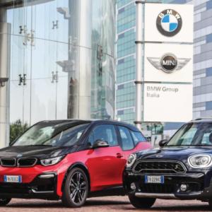 Accessori Mini e BMW