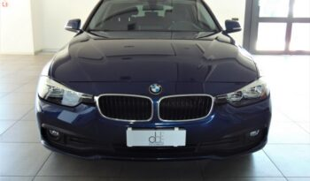 BMW 318 d Touring Business aut.*MOTORE NUOVO* completo