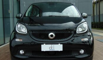 smart forFour 90 0.9 Turbo twinamic Passion completo