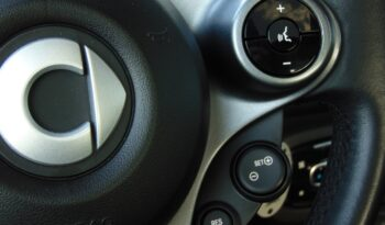 smart forTwo 90 0.9 Turbo twinamic Passion completo